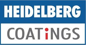 Heidelberg Coatings Logo